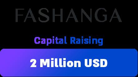 fashanga capital raising